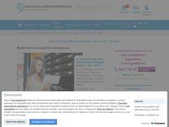 actualité du marché de l'immobilier sur demarchesadministratives.fr