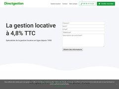 actualité du marché de l'immobilier sur directgestion.com