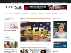 actualité du marché de l'immobilier sur ecoreseau.fr