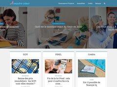 actualité du marché de l'immobilier sur enquete-debat.fr