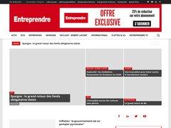 actualité du marché de l'immobilier sur entreprendre.fr
