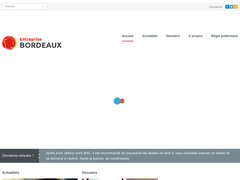 actualité du marché de l'immobilier sur entreprise-bordeaux.com
