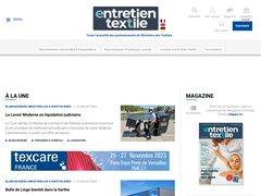 avis entretien-textile.fr