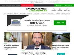 avis environnement-magazine.fr