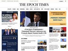 avis epochtimes.fr