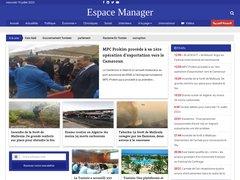actualité du marché de l'immobilier sur espacemanager.com