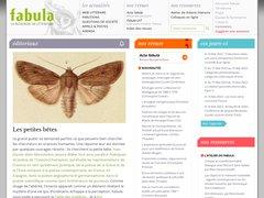 avis fabula.org