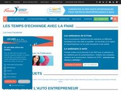 actualité du marché de l'immobilier sur federation-auto-entrepreneur.fr