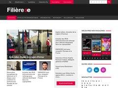 actualité du marché de l'immobilier sur filiere-3e.fr