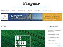 actualité du marché de l'immobilier sur finyear.com