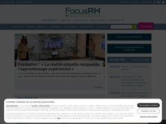 actualité du marché de l'immobilier sur focusrh.com