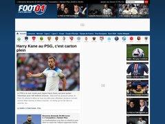 avis foot01.com
