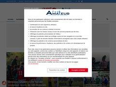 actualité du marché de l'immobilier sur footamateur.fr