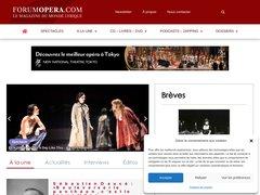 avis forumopera.com
