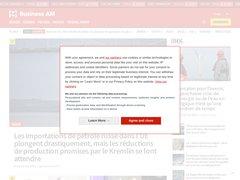 actualité du marché de l'immobilier sur fr.express.live