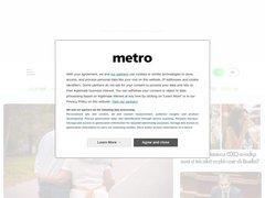 avis fr.metrotime.be