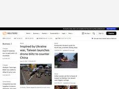 actualité du marché de l'immobilier sur fr.reuters.com