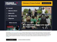 avis francefootball.fr