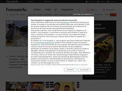 actualité du marché de l'immobilier sur francetvinfo.fr
