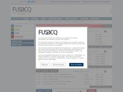 avis fusacq.com