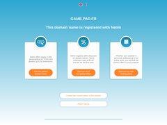 avis game-pad.fr