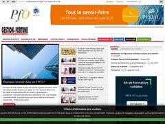 actualité du marché de l'immobilier sur gestiondefortune.com