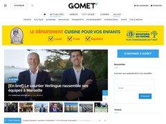 actualité du marché de l'immobilier sur go-met.com