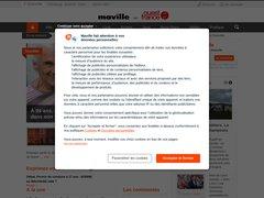 avis granville.maville.com
