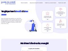 actualité du marché de l'immobilier sur guideducredit.com