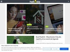 actualité du marché de l'immobilier sur hellobiz.fr