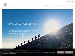 The Forum Finance Group, société suisse de gestion de fortune indépendante