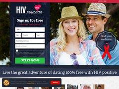 Rencontre en ligne avec les seropositif avec hiv-rencontre.com,HIV dating