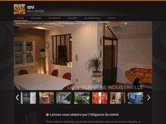 Idv deco design