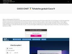 Détails : TChat IRC pour une rencontre