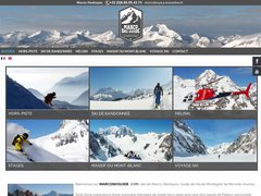 Stage ski et surf hors-piste Les Gets PDS
