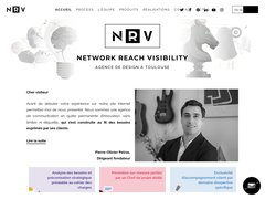 Network Reach Visibility