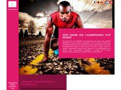 Détails : Nutrisport Shop, votre magasin de produits pour sportifs à Brest