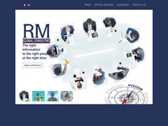 RM Global Consulting