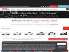 Détails : Acheter une voiture d'occasion