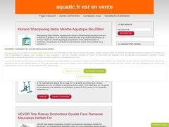 Aquatic.fr