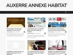 Auxerre Annexe Habitat - Une solution pour chaque envie