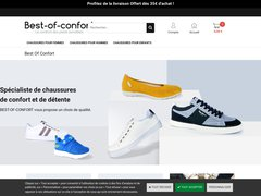 Code promo Best Of Confort