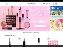 Code promo Bys Maquillage