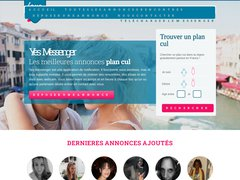 Rencontre coquine Yes Messenger