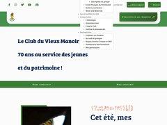 Détails : Club du Vieux Manoir