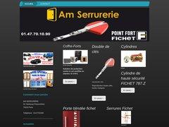 Fichet Paris 10: Point Fort Fichet Am Serrurerie