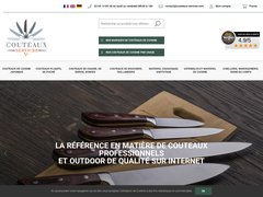 code promo Couteaux Services