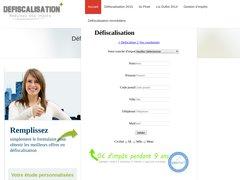 Détails : Défiscalisation 2014