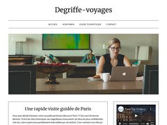 code promo Degriffe voyages