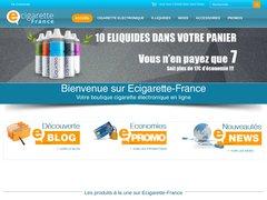 Votre boutique cigarette électronique en ligne